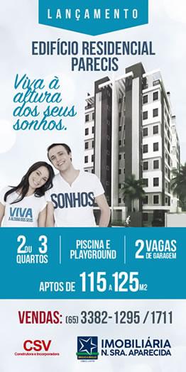 Banner Imobiliária Nossa Senhora Aparecida 264x524