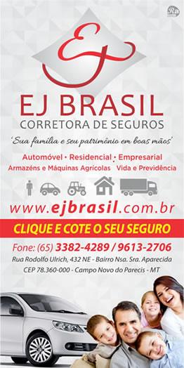Banner EJ Brasil