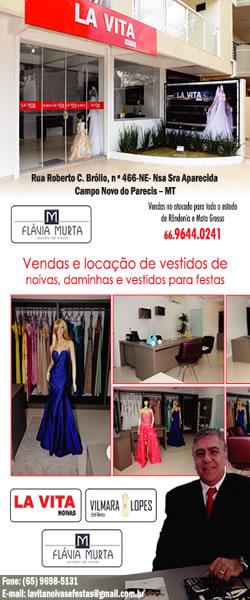 Banner La Vita páginas