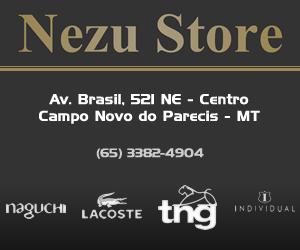 Banner Nezu Store