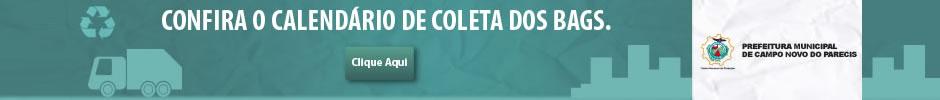 Banner Prefeitura Coleta Bags