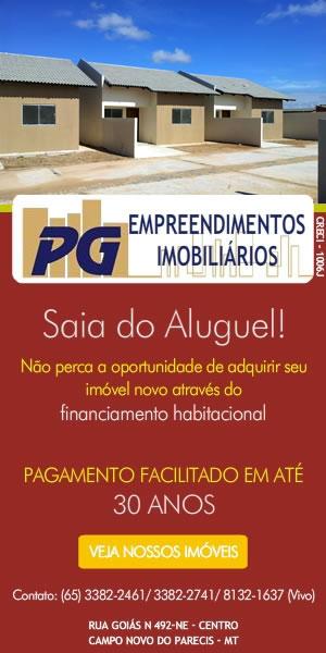 Banner PG Imóveis