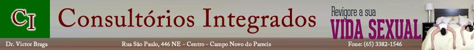 Banner Consultórios Integrados