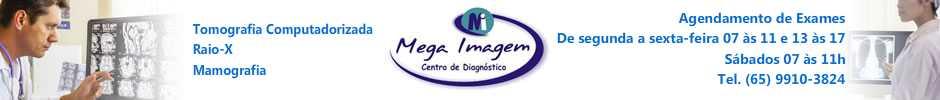 Banner Mega Imagem