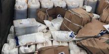 Seis são presos em Campo Novo do Parecis por roubo de defensivos em Diamantino
