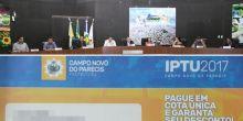 TCE notifica Campo Novo do Parecis e vereadores devem aprovar reajuste no IPTU