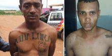 PM continua buscas por fugitivos da Cadeia Pública de Campo Novo do Parecis