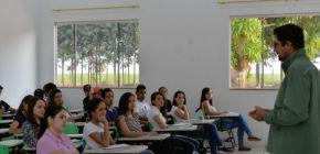 IFMT abre processo seletivo para professores substitutos; 3 vagas para Campo Novo do Parecis
