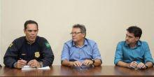Rafael Machado garante Polícia Rodoviária Federal ainda este ano em Campo Novo