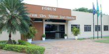 Fórum de Campo Novo do Parecis convoca 36 candidatos para realizarem prova estagiário nível médio