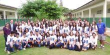 Promotoria de Campo Novo do Parecis apresenta projeto Aproveitamento Escolar 2017