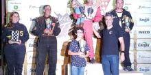 Campo Novo do Parecis conquista os 100 KM de Marcas e Pilotos Taça Brasil em Cuiabá