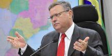 Maggi deixará ministério em dezembro para disputar reeleição ao Senado