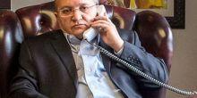'Não fiz nada errado', diz governador sobre suspeita de envolvimento em grampos