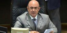 Riva diz que ele e 33 deputados recebiam 'mensalinho'