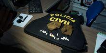 Polícia Civil de Campo Novo apreende pela 3ª vez menor traficante