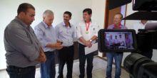 Deputado enaltece solidariedade da Coprodia a Tangará durante crise hídrica
