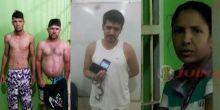 Integrantes do CV responsáveis por abastecer tráfico em Campo Novo são presos