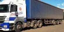 PM de Campo Novo do Parecis recupera carreta roubada carregada com cerveja