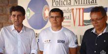 5ª Companhia da PM de Campo Novo do Parecis é elevada para Companhia Independente.