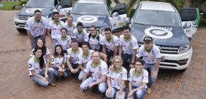 Rally da Safra 2017 avalia lavouras de soja precoce no Mato Grosso