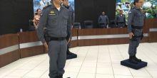 Solenidade marca troca de comando da 16ª Cia Independente PM de Campo Novo do Parecis