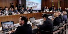 Mato Grosso vai cortar gastos e congelar salários por 2 anos