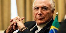 Michel Temer é o presidente mais impopular do mundo, diz pesquisa