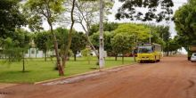 Prefeitura poderá doar ônibus para estudantes do IFMT Campo Novo do Parecis