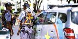 Mecânico é executado com quatro tiros após batida em Cuiabá