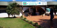 Casal é preso por desacatar atendente de hospital e PM em Campo Novo