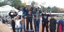 Sapezal sediou um dos maiores eventos de Velocidade na Terra do Estado de Mato Grosso