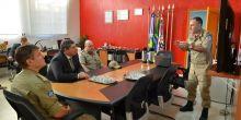 Deputado defende instalação do Corpo de Bombeiros em Campo Novo do Parecis