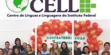 Cellif oferta 82 vagas para cursos de Inglês, Espanhol, Libras, Leitura e Interpretação de Partituras e Redação para o Enem