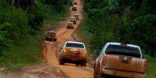 Expedição vai conferir situação de rodovias entre Campo Novo e Alta Floresta