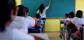 Salário de professores da rede municipal de Campo Novo do Parecis está entre os maiores do estado