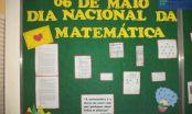 Dia da Matemática é comemorado no Campus Campo Novo do Parecis