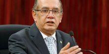Mendes pode renunciar ao STF para disputar o Senado de Mato Grosso