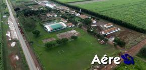 Aluna do IFMT Campus Campo Novo do Parecis é finalista da bolsa de intercâmbio da AFS 60 anos