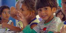Campo Novo do Parecis implanta novo cardápio em escolas do município