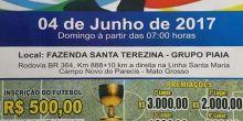 APAE Campo Novo do Parecis realiza 7º Torneio de Futebol Society neste domingo