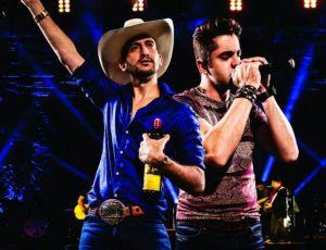Antony e Gabriel trarão para o Primeiro Parecis Rodeio Show sucessos com letras bem-humoradas