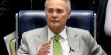 STF: relator vota a favor de tornar Renan Calheiros réu por peculato