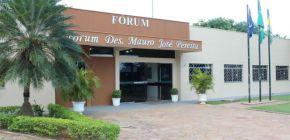 Fórum de Campo Novo do Parecis seleciona assessor e estagiário