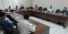 Reunião define detalhes da implantação do projeto JAPUÍRA