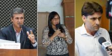 Definido: Campo Novo do Parecis terá 3 pré-candidatos a prefeito