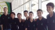 Alunos do IFMT representam Campo Novo do Parecis em etapa Nacional de Basquete