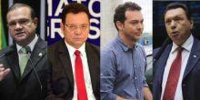 Empresas da JBS doaram R$ 4,2 milhões de reais a políticos de Mato Grosso