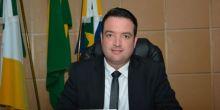 Jornalista é preso em flagrante após receber R$ 7 mil de prefeito de MT