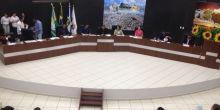 Com 5 novatos, Câmara de Campo Novo do Parecis inicia nova legislatura